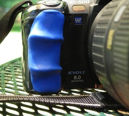 6 sugru ideas for photographers