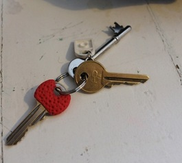 11 ways to sugruify your keys