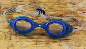How to make your own prescription goggles