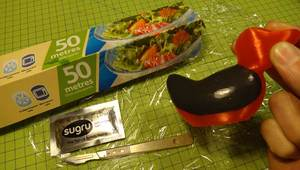 How to apply a super-thin layer of sugru to anything