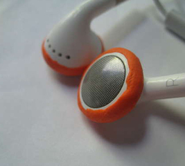 Repair apple earphones