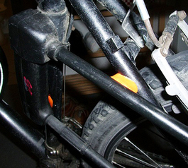 Hack your bike's U-lock