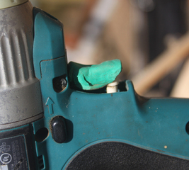 Hack a new trigger on your drill