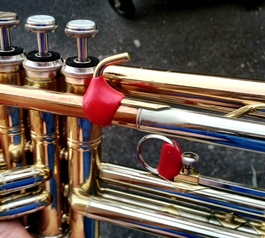 Fix and improve a trumpet