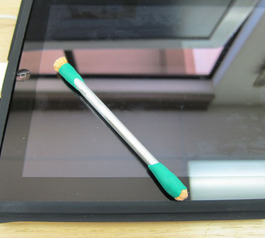 Make your own stylus