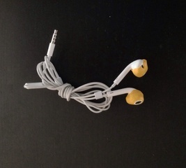 Customise EarPods