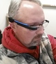 Make Google Glass wearable with prescription glasses