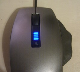 Shape your mouse to support your hand