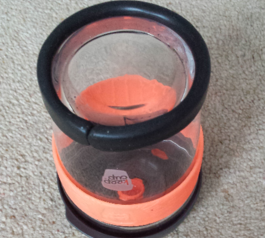 Protect and improve your KeepCup