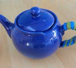 Customise your tea pot