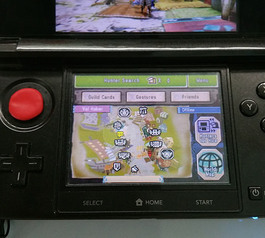 Fix analogue stick on a Nintendo 3DS