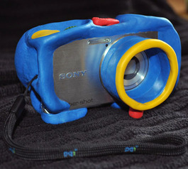 Make your own kid-proof camera