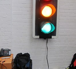 Fix traffic lights