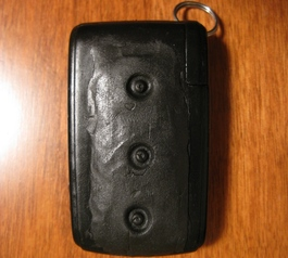 Repair your key fob (after)