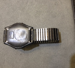 Fix the back of your Swatch watch (after)