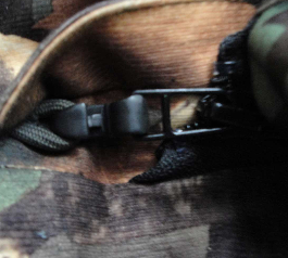 Prevent a detachable hood from unzipping (after)