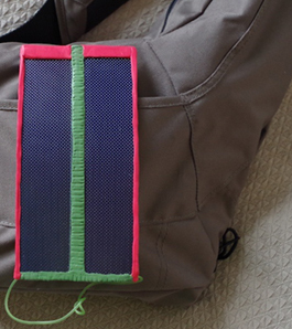 how to make a solar charger for your mobile