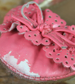 save your kids shoes from scuff marks