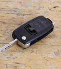 How to repair a key fob