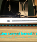 How to cool your laptop using convection currents — Step 4