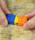 How to make LEGO bendy! — Step 3