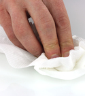 How to apply sugru to any smooth surface