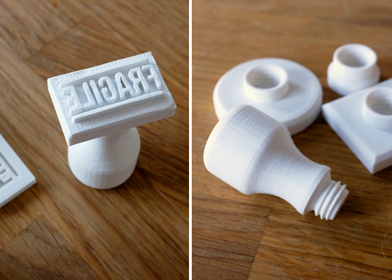 3d Print A Sugru Stamp Kit On Thingyverse