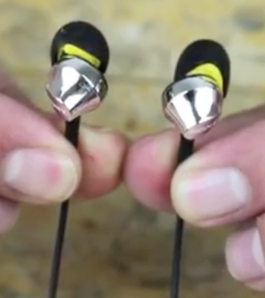 [How to] make the neatest and best DIY custom-fit earbuds ever