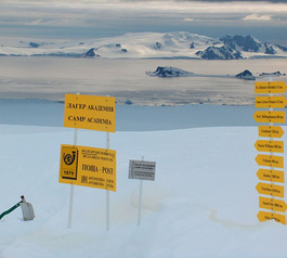 sugru in Antarctica - Now used on all 7 continents!