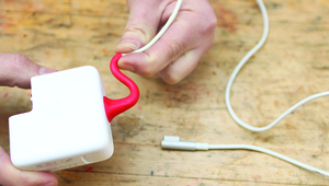 How to fix a charger