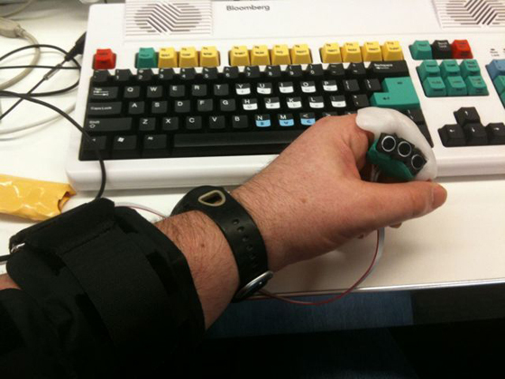 Make a keyboard a disability-friendly zone