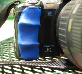 Get a steadier grip on your camera