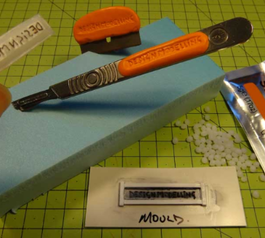 Improve your model-making tools 2