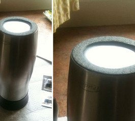 Prevent coffee cup scratching tables