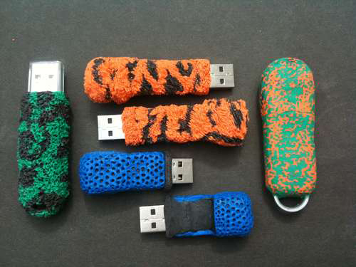 Make alien USB Drives