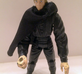 Customise your action figures