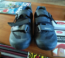 Repair your cycling shoes