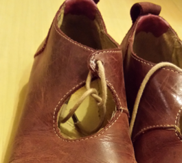 Make your shoes more comfortable