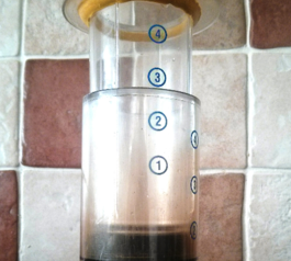 Fix your aeropress