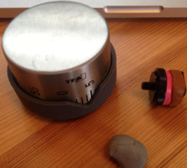 Make a panning mount for time-lapse photography