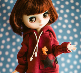 Modify a Pure Neemo doll body
