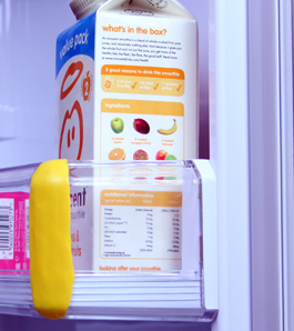 how to fix fridge shelves, drawers and lining