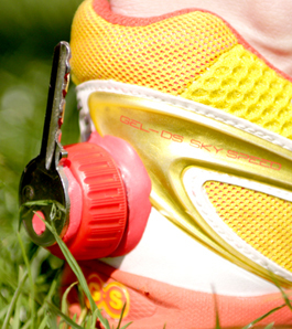 3 clever ways to carry your running key