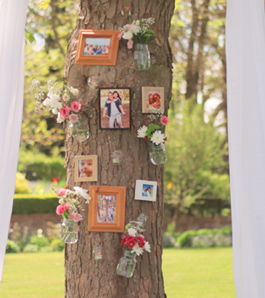 Add a little DIY to your wedding with Sugru hooks