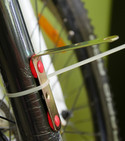 How to improve a GoPro mount on a bike fork — Step 2