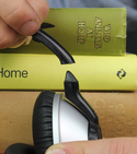 How to fix broken headphones — Step 4