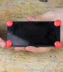 How to make bouncy sugru bumpers for your iPhone 5 — Step 3