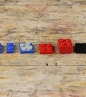 How to mash-up your toys with lego and sugru! — Step 1
