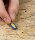 How to mash-up your toys with lego and sugru! — Step 3