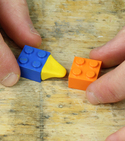 How to make LEGO bendy! — Step 2